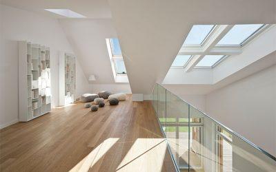 La sensación de la iluminación natural en la vivienda